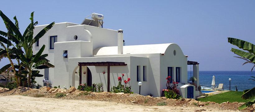 Ferienhaus Kissonerga 3409 auf Zypern