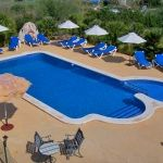 Barrierefreies Ferienhaus MA7420 Pool mit Kinderbecken