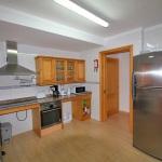 Ferienhaus Can Picafort MA8300 Küche