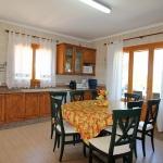 Ferienhaus Can Picafort MA8300 Küche (4)