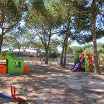 Ferienhaus Can Picafort MA8300 Kinderspielplatz