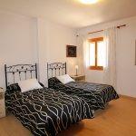 Ferienhaus Can Picafort MA8300 Schlafraum