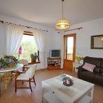Ferienhaus Can Picafort MA8300 Wohnbereich (2)