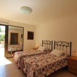 Ferienhaus Can Picafort MA8300 Zweibettzimmer