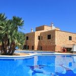 Ferienhaus Can Picafort MA8300 mit Pool