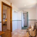 Ferienhaus Mallorca 6630 Bad mit Dusche