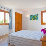 Ferienhaus Mallorca 6630 Doppelzimmer