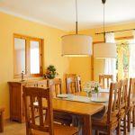 Ferienhaus Mallorca 6630 Esstisch