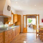 Ferienhaus Mallorca 6630 Küche