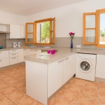 Ferienhaus Mallorca - Küche