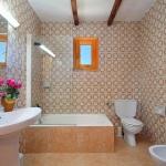 Ferienhaus Mallorca MA6045 - Badezimmer