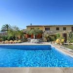 Ferienhaus Mallorca MA6045 - Poolbereich