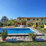 Ferienhaus Mallorca MA6045 - Poolterrasse
