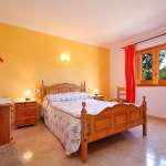 Ferienhaus Mallorca MA6045 - Schlafraum