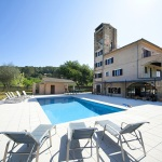 Ferienhaus Mallorca MA6060-001 Poolterrasse