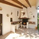 Ferienhaus Mallorca MA6060-005 Grillbereich