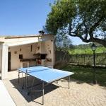 Ferienhaus Mallorca MA6060-006 Tischtennisplatte