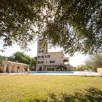Ferienhaus Mallorca MA6060-009 Grundstück mit Rasenfläche