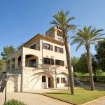 Ferienhaus Mallorca MA6060-010 Ansicht Ferienhaus