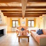 Ferienhaus Mallorca MA6060-019 Wohnraum
