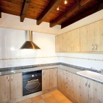 Ferienhaus Mallorca MA6060-020 Küche