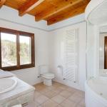 Ferienhaus Mallorca MA6060-034 Bad