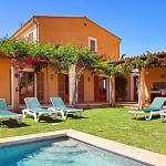 Ferienhaus Mallorca MA6630 Poolbereich