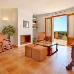 Ferienhaus Mallorca MA6630 Sitzecke