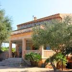 Ferienhaus Mallorca MA7420 Ansicht Ferienhaus