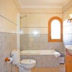 Ferienhaus Mallorca MA7420 Bad mit Wanne