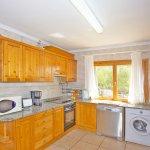 Ferienhaus Mallorca MA7420 Küche