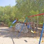 Ferienhaus Mallorca MA7420 Kinderspielplatz mit Schaukel