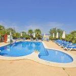 Ferienhaus Mallorca MA7420 Pool mit separatem Kinderbereich