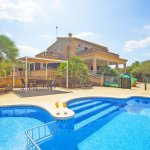 Ferienhaus Mallorca MA7420 Pool und Kinderpool