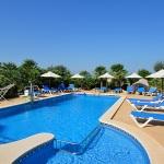 Ferienhaus Mallorca MA7420 Poolbereich