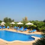 Ferienhaus Mallorca MA7420 Poolterrasse (2)