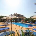 Ferienhaus Mallorca MA7420 Poolterrasse (3)