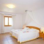 Ferienhaus Mallorca MA7420 Schlafraum