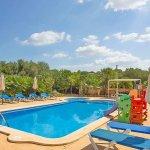 Ferienhaus Mallorca MA7420 Swimmingpool