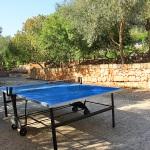 Ferienhaus Mallorca MA7420 Tischtennisplatte