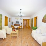 Ferienhaus Mallorca MA7420 Wohnbereich