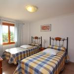 Ferienhaus Mallorca MA7420 Zweibettzimmer