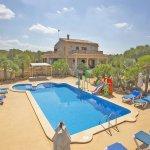 Ferienhaus Mallorca MA7420 mit Pool