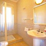 Ferienhaus Mallorca MA8300 Bad mit Dusche