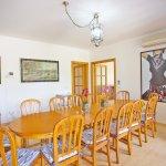 Ferienhaus Mallorca MA8300 Esstisch