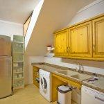 Ferienhaus Mallorca MA8300 Küche