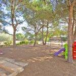 Ferienhaus Mallorca MA8300 Kinderspielplatz