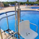 Ferienhaus Mallorca MA8300 Pool-Lift