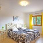 Ferienhaus Mallorca MA8300 Zweibettzimmer