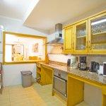 Ferienhaus Mallorca MA8300 behindertengerechte Küche